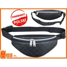 MRT's waist pouch made in poland