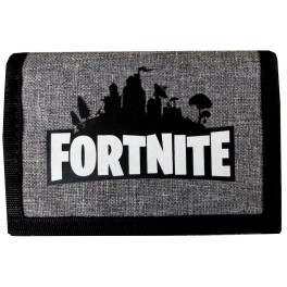 FORTNITE Portfel sportowy portfele GAME