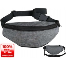 MRT's waist pouch made in europe GRAY